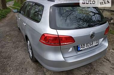 Универсал Volkswagen Passat B7 2014 в Жмеринке