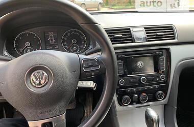 Седан Volkswagen Passat B7 2012 в Бучі