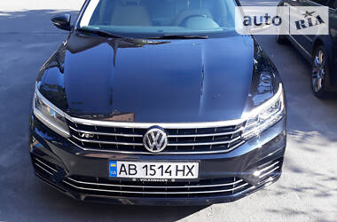 Универсал Volkswagen Passat B7 2016 в Виннице