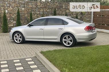 Седан Volkswagen Passat B7 2014 в Стрые