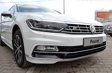 Volkswagen Passat B8 2018 в Черновцах