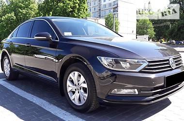 Volkswagen Passat B8 2015 в Харькове