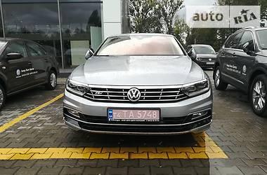 Volkswagen Passat B8 Premium R-line
