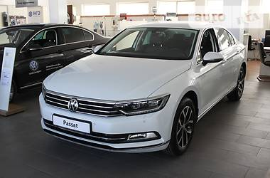 Volkswagen Passat B8 2018 в Одессе