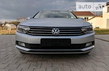 Volkswagen Passat B8 2015 в Стрые