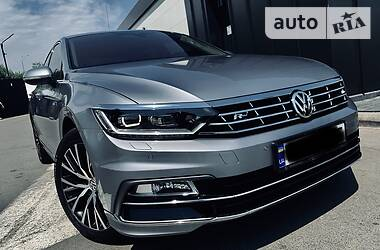 Volkswagen Passat B8 2019 в Киеве