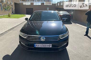 Volkswagen Passat B8 2018 в Харькове