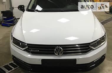 Volkswagen Passat B8 2015 в Городенке
