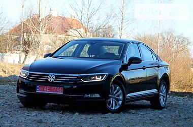 Volkswagen Passat B8 2015 в Трускавце