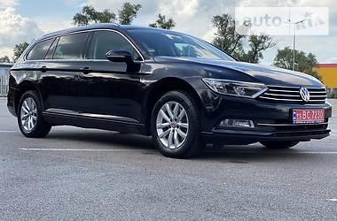 Volkswagen Passat B8 2017 в Черновцах