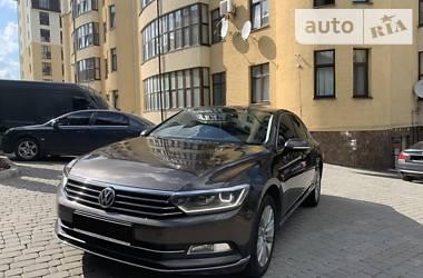 Volkswagen Passat B8 2015 в Черновцах