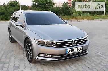 Volkswagen Passat B8 2015 в Сумах