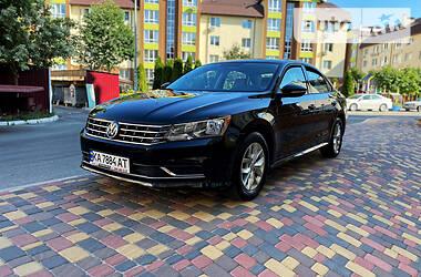 Volkswagen Passat B8 2017 в Киеве