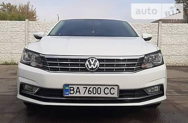 Volkswagen Passat B8 2016 в Александрие