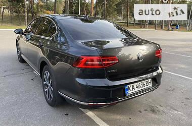Volkswagen Passat B8 2018 в Києві
