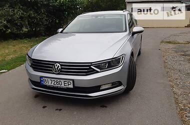 Volkswagen Passat B8 2015 в Полтаве