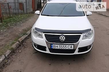 Volkswagen Passat B8 2009 в Одессе
