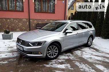 Volkswagen Passat B8 2015 в Тернополе