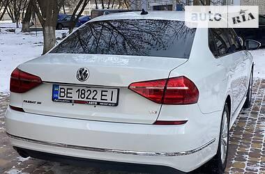 Volkswagen Passat B8 2016 в Херсоне