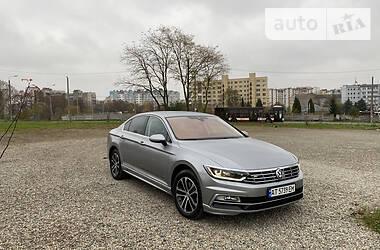 Volkswagen Passat B8 2018 в Івано-Франківську
