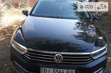 Volkswagen Passat B8 2016 в Гадячі