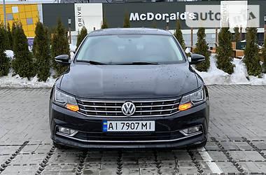 Volkswagen Passat B8 2016 в Киеве