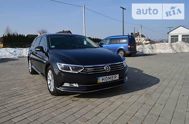 Volkswagen Passat B8 2018 в Луцке