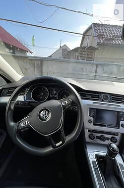 Унiверсал Volkswagen Passat B8 2016 в Львові