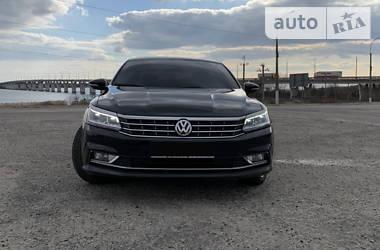 Volkswagen Passat B8 2017 в Херсоне
