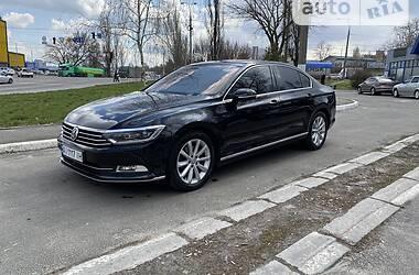 Volkswagen Passat B8 2015 в Киеве