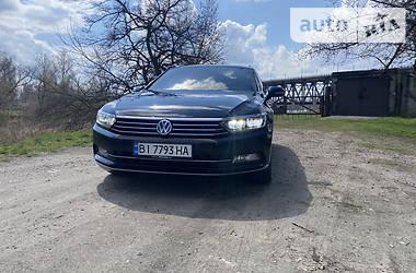 Унiверсал Volkswagen Passat B8 2017 в Кременчуці