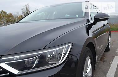 Универсал Volkswagen Passat B8 2015 в Николаеве