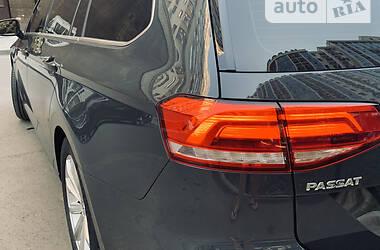Универсал Volkswagen Passat B8 2017 в Одессе