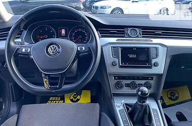 Универсал Volkswagen Passat B8 2015 в Мукачево