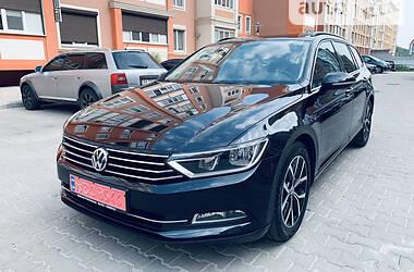 Унiверсал Volkswagen Passat B8 2016 в Києві