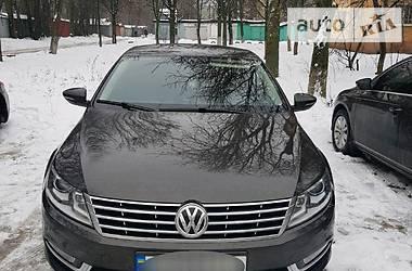 Volkswagen Passat CC 2013 в Мариуполе
