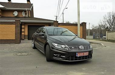 Volkswagen Passat CC 2014 в Киеве