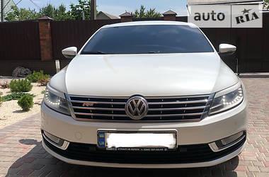 Volkswagen Passat CC 2013 в Полтаве