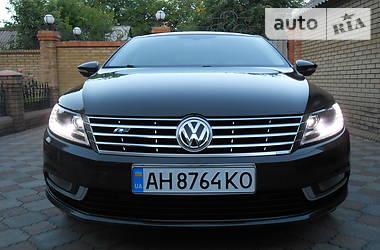 Volkswagen Passat CC 2012 в Енакиево
