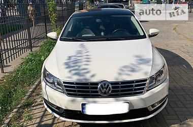 Volkswagen Passat CC 2012 в Харькове