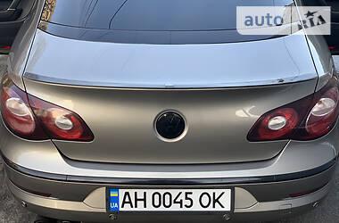 Volkswagen Passat CC 2010 в Киеве