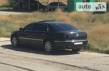 Volkswagen Phaeton 2004 в Новой Каховке