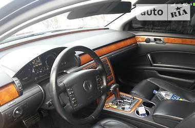 Volkswagen Phaeton 2003 в Полтаве