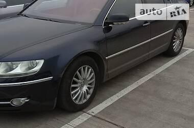 Volkswagen Phaeton 2008 в Киеве