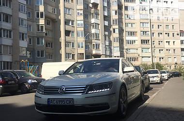 Volkswagen Phaeton 2011 в Миколаєві
