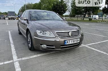Седан Volkswagen Phaeton 2008 в Коломые