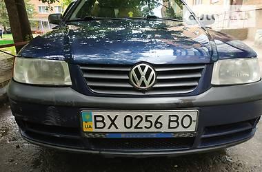 Volkswagen Pointer 2006 в Хмельницькому