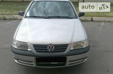 Volkswagen Pointer 2006 в Харкові