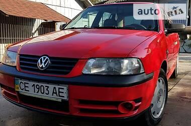 Volkswagen Pointer 2006 в Чернівцях