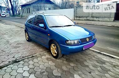 Volkswagen Polo 1996 в Ивано-Франковске